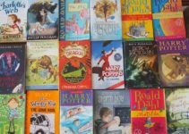 60+ of the Best Kids Books Made into Movies